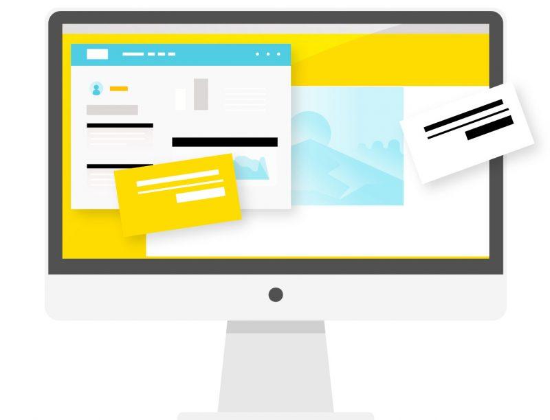 Responsive Webseiten mit optimiertem Content