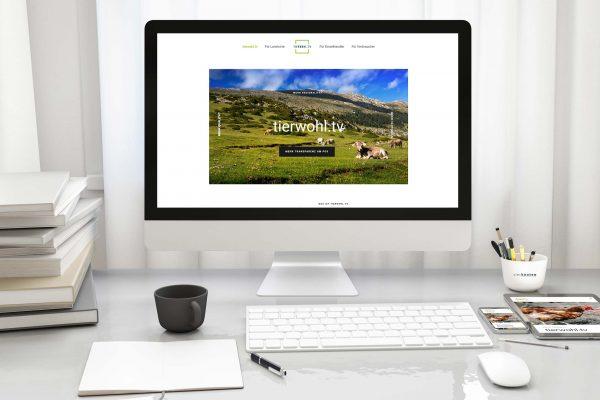Mit einer responsive Webseite für mehr Transparenz am POS sorgen
